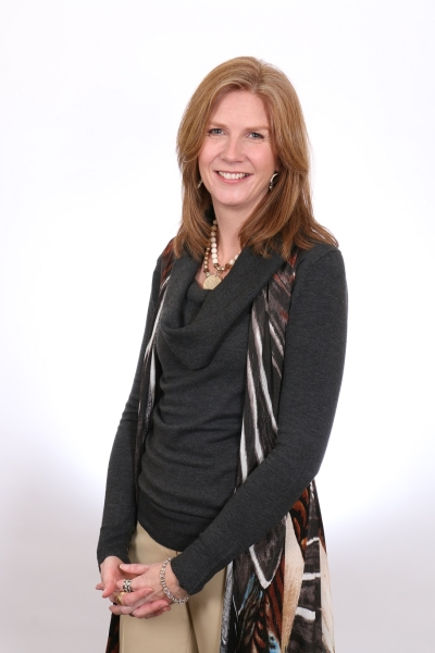 Janet Rehanek, Long and Foster Caliber Homebuilder
