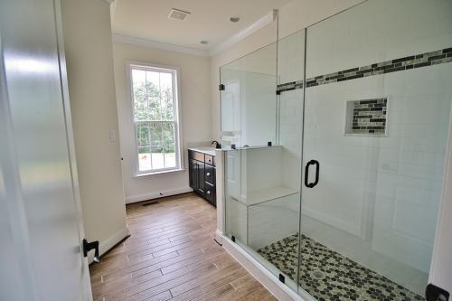 Caliber Home Builder, The Pinehurst, Bath