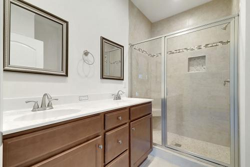 Caliber Home Builder, The Northport 2, Bath