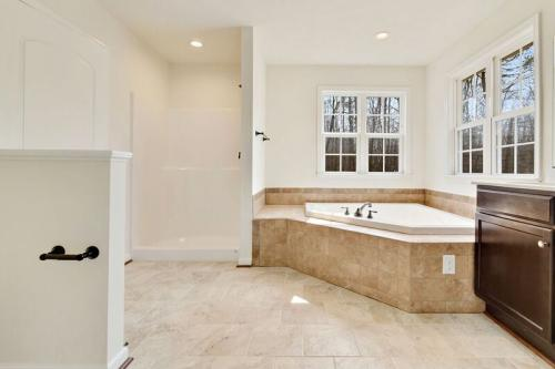 Caliber Home Builder, The Robertson, Bath