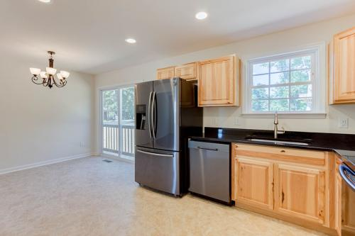 Caliber Home Builder, Saint Albans 02, Kitchen