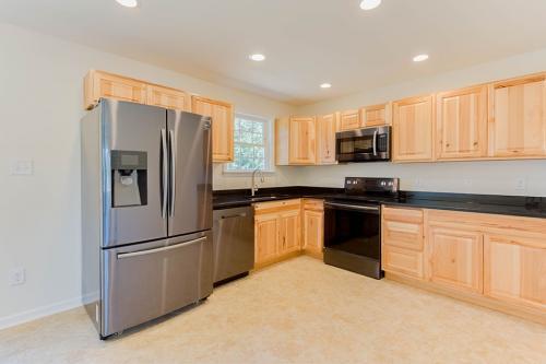 Caliber Home Builder, Saint Albans 02, Kitchen