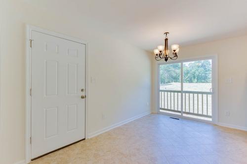 Caliber Home Builder, Saint Albans 02, Living Area