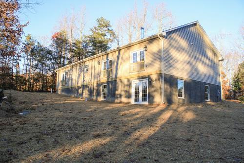 Caliber Home Builder, The Northport, 01, Exterior
